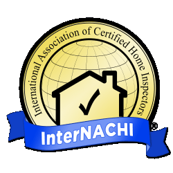 InterNACHI Badge Certified Home Inspector